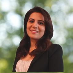 Mina Rouhi