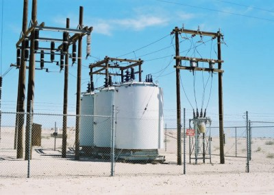 Superstition Substation to Bullfrog Dairy Electrical Distribution Line Environmental Assessment (EA)