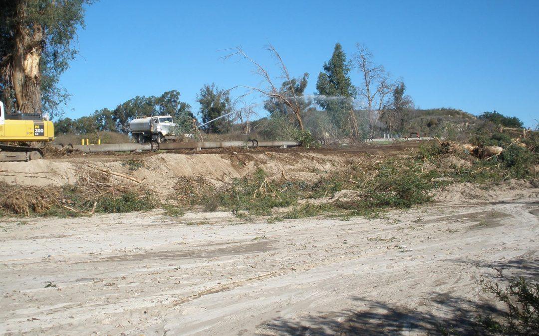Alton Parkway Extension