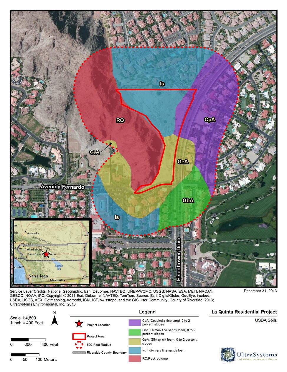 La Quinta Single-Family Detached Homes