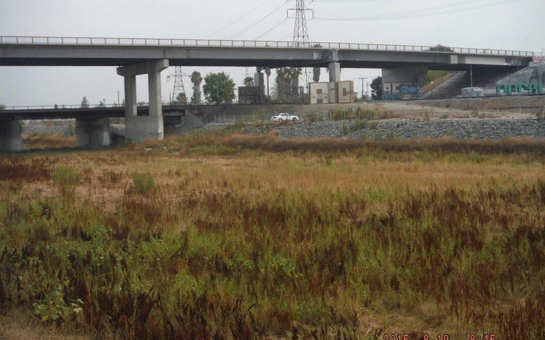 Slauson Avenue Bridge