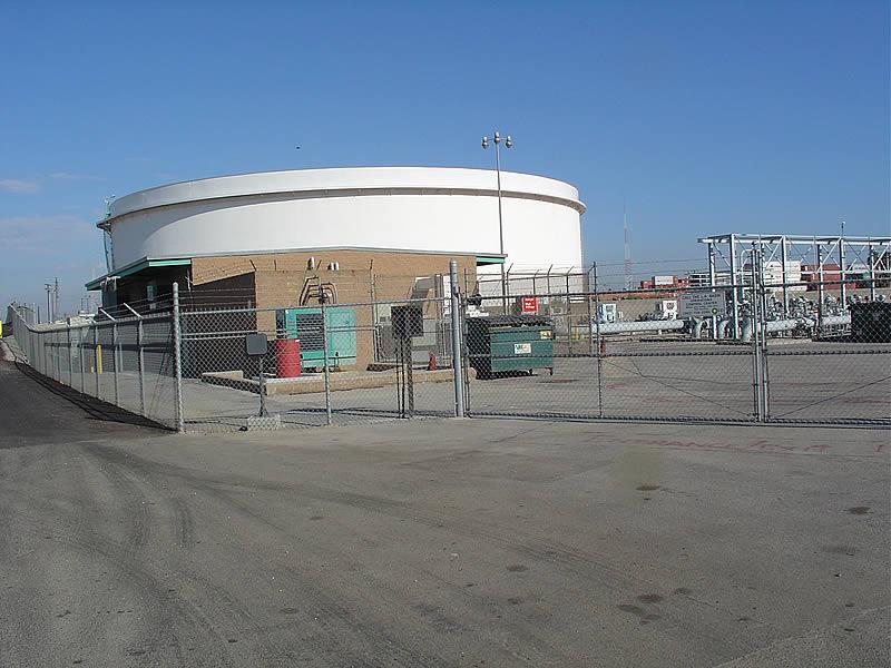 BP Crude Logistics Optimization Project, Environmental Impact Report