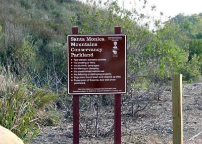 Marvin Braude Mulholland Gateway Park, Environmental Impact Report