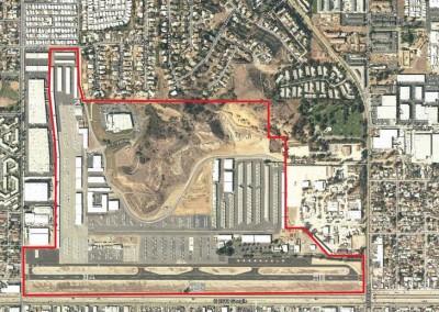 Whiteman Airport Master Plan Update