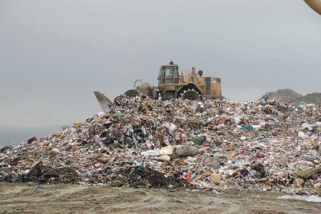 Sunshine Canyon Landfill Mitigation Monitoring