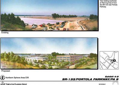 Portola Springs Elementary School