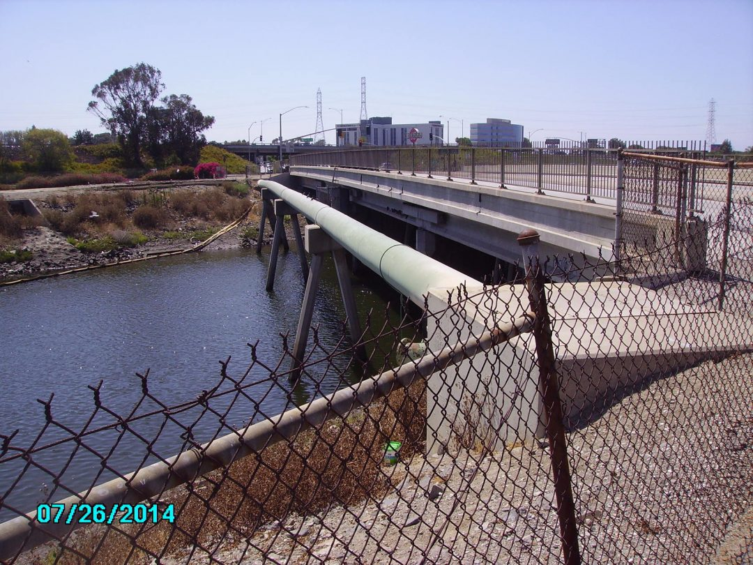 MWD Pipeline Rehabilitation