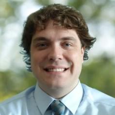 Chris Schaffer